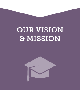 VISION MISSION BUTTON OALA Oregon Association Latino Administrators education